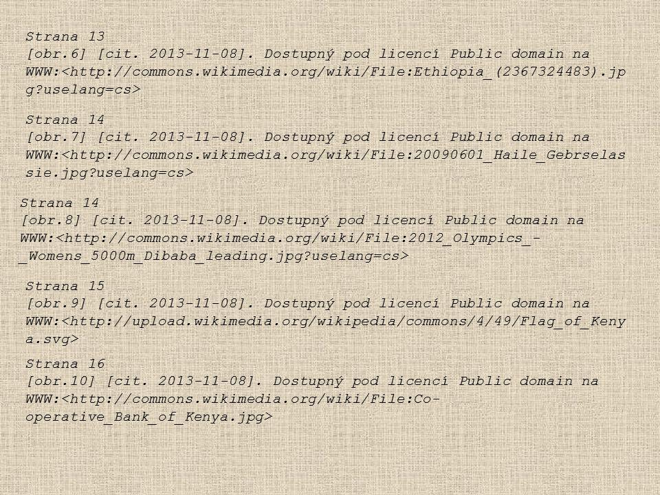 Strana 13 [obr.6] [cit. 2013-11-08]. Dostupný pod licencí Public domain na.